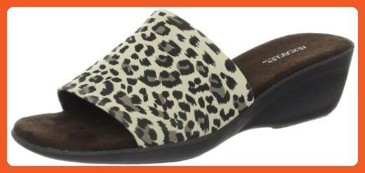 Aerosoles Women's Badminton Sandal - Sandals for women (*Amazon Partner-Link)