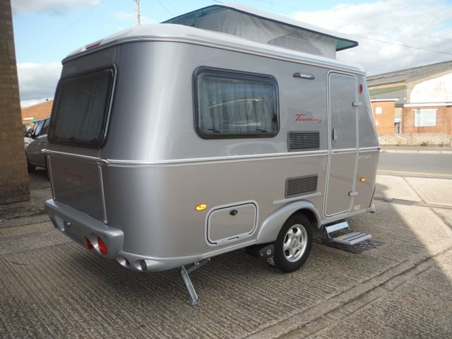 new eriba 310 touring caravan eriba touring pinterest touring and caravan. Black Bedroom Furniture Sets. Home Design Ideas