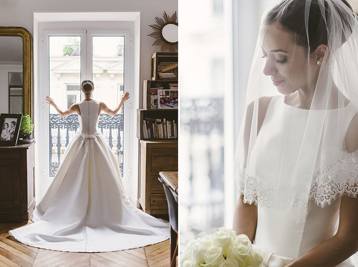 about Pronovias Paris on Pinterest  Robe de mariée pronovias, Robe ...