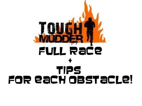 Tough Mudder TIPS for each Obstacle!! Watch this so you know what to expect