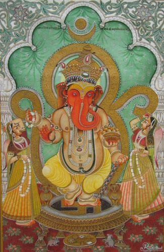 Photo de Ganesh