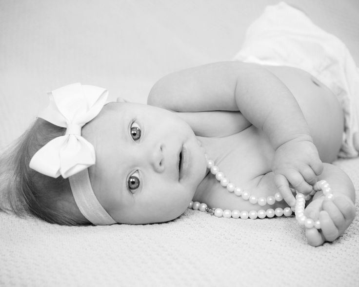 Four month old baby pictures | baby photography