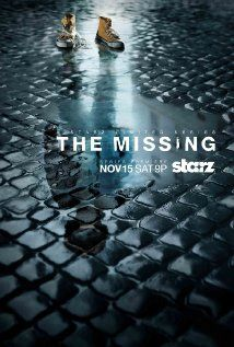 "The Missing (2014) - 85 from 21 -   ""The Missing"" follows Tony, played by James Nesbitt, as a man devastated by the abduction of his young son, Oliver, during a family vacation in France. He becomes a man obsessed, unable to ..."