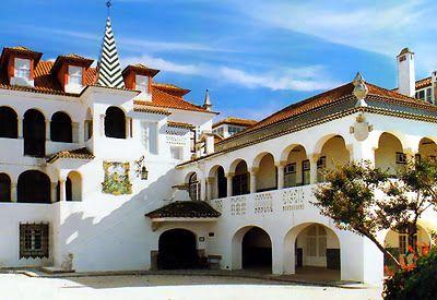 Alpiarça - Casa dos Patudos / Museu de Alpiarça