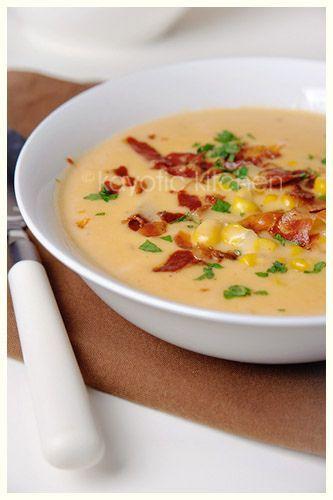 Wisconsin cheedar cheese soup