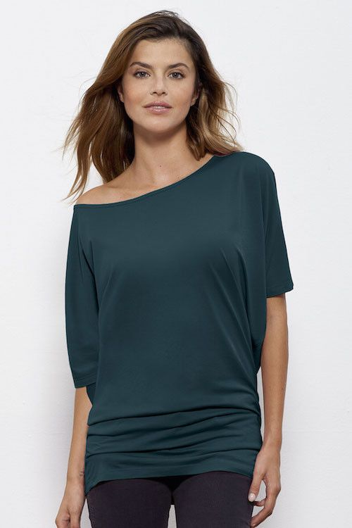 Roseannah - Ethical & Sustainable Stella Top - Stargazer