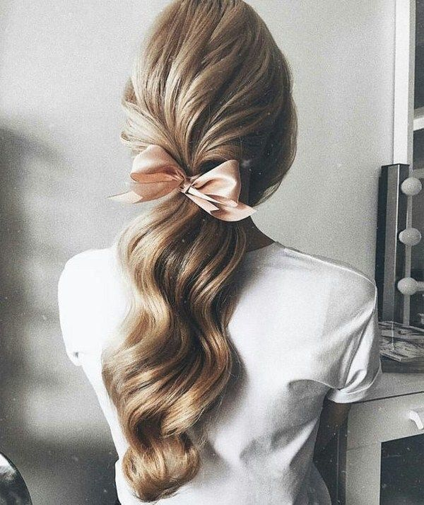 Image About Fashion In Hairstyle By Lookbook In 2020 Long Hair Styles Hair Styles Pageant Hair