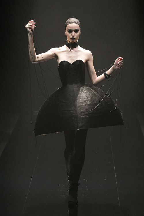 [No.47/55] alice auaa 2013 ~ 14 Fall Winter Collection | Fashionsnap.com