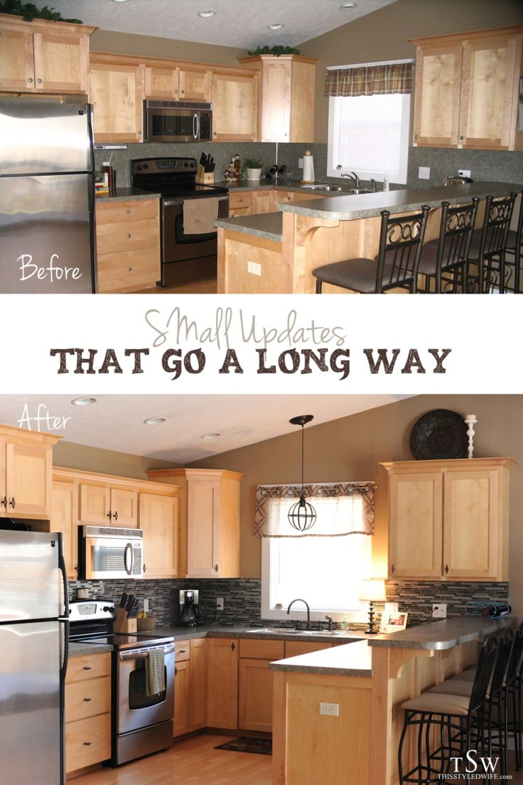 102 best images about kitchen update on pinterest for New kitchen on a tight budget