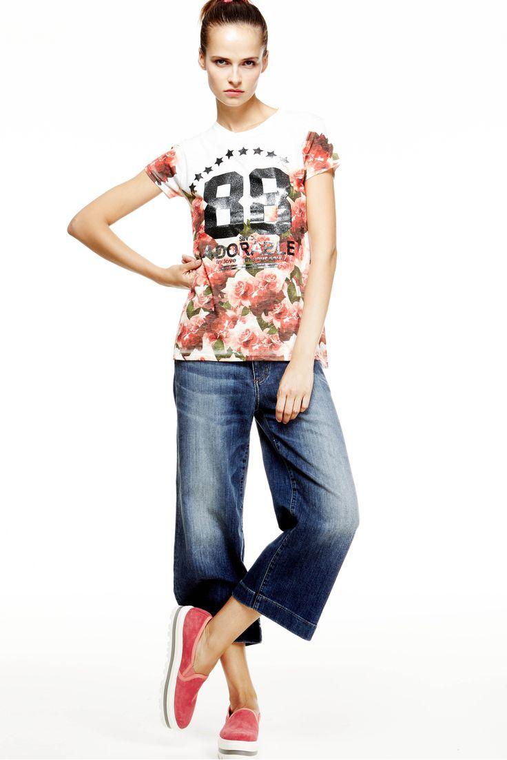 T-Shirt Adorable