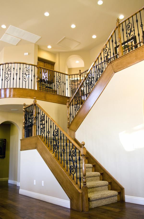 32 Best Our Designed Built Staircases Images On Pinterest Stairs Stairways And Staircases