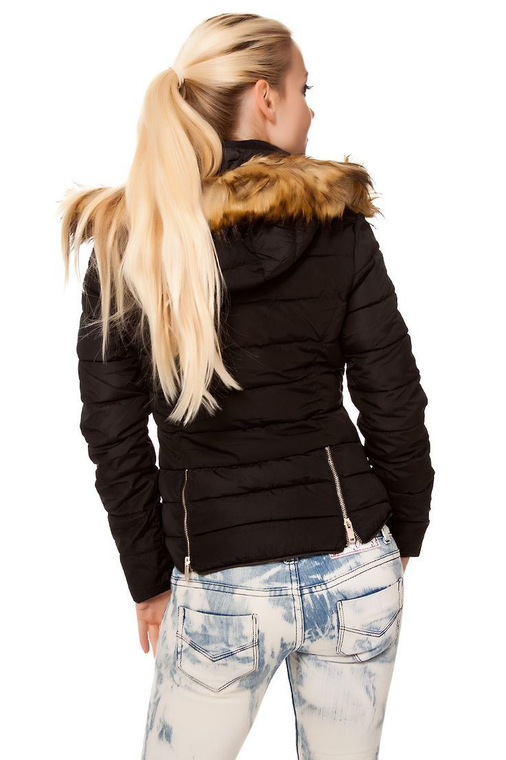 78 best ideas about winterjacke mit fellkapuze on pinterest damenjacken winter winterjacke. Black Bedroom Furniture Sets. Home Design Ideas