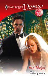 Odio y amor (Deseo) (Spanish Edition)