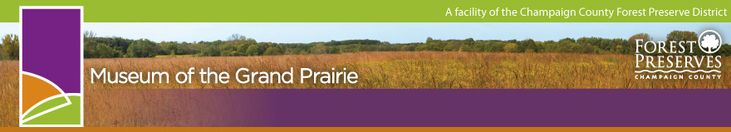 Museum of the Grand Prairie Official Website.    Great museum telling the story of the early settlers in the prairie lands of the Midwest.