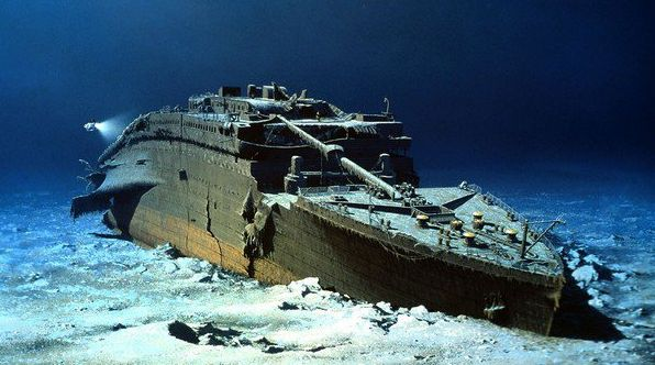 10 Weirdest Things Ever Found At The Bottom Of The Ocean
