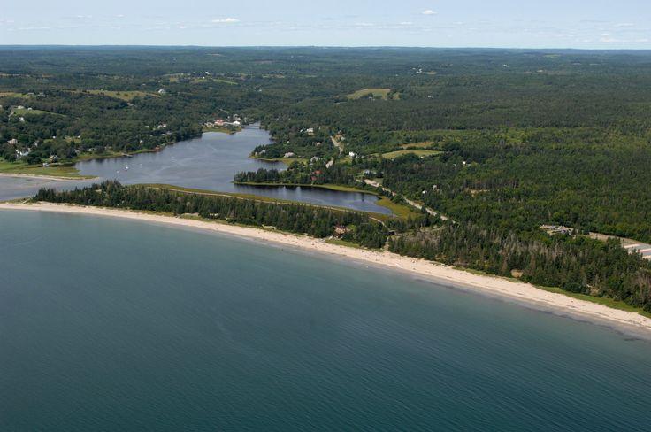 Rissers Beach | Nova Scotia Provincial Parks