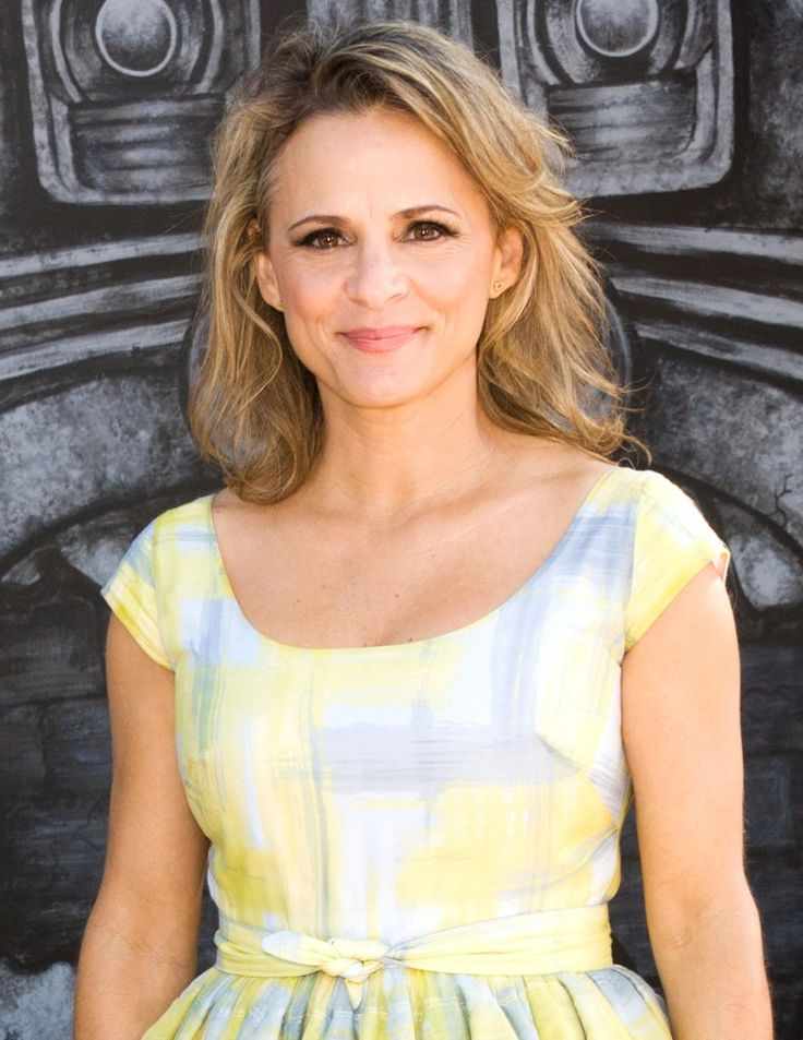 "Amy Sedaris - ""I think it's good for a person to spend time alone. It gives them an opportunity to discover who they are and to figure out why they are always alone."""