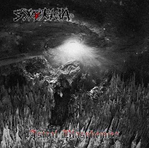 """SYNTELEIA: """"Astral Blasphemy"""" review"""
