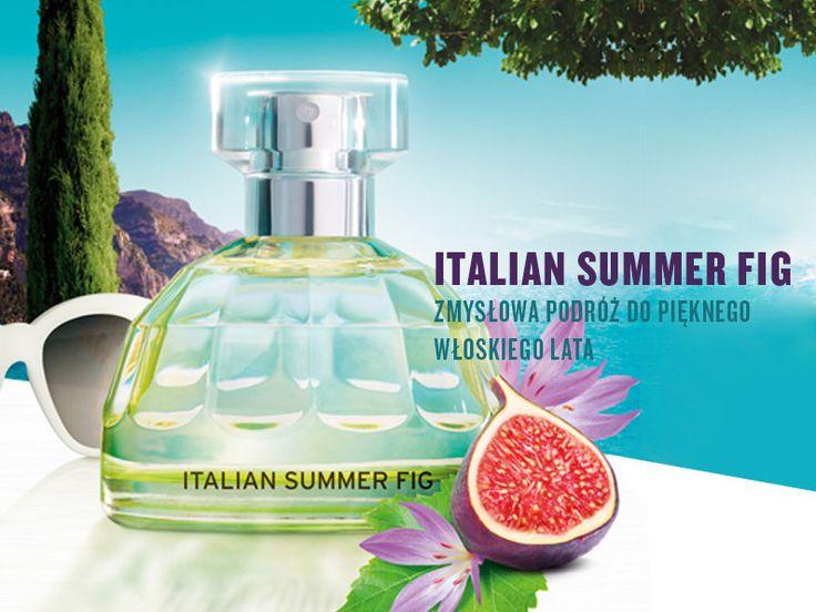 ITALIAN SUMMER FIG