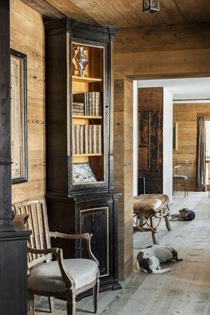 Casa dei Cervi, Cortina d'Ampezzo