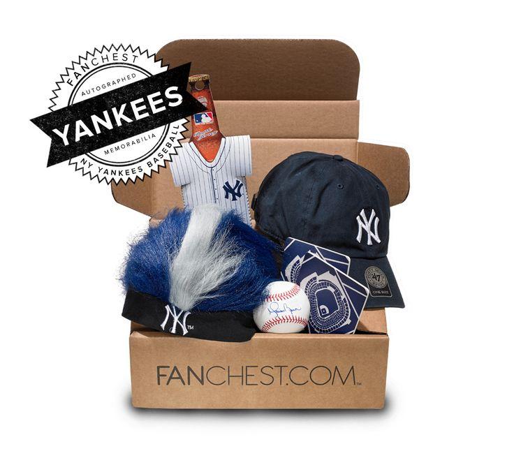 37 best New York Yankees Gift Ideas images on Pinterest   Yankees ...