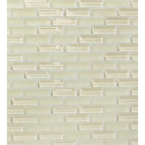 Kitchen Wall Tiles Ivory: 84 Best Cream Ivory Glass Tile Images On Pinterest