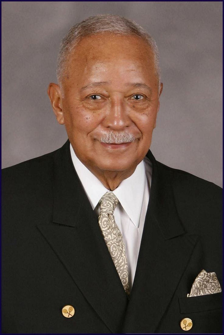 Montford Point Marines: Forgotten First Black Marines: David Dinkins: Montford Point Marine and Former Mayor of New York