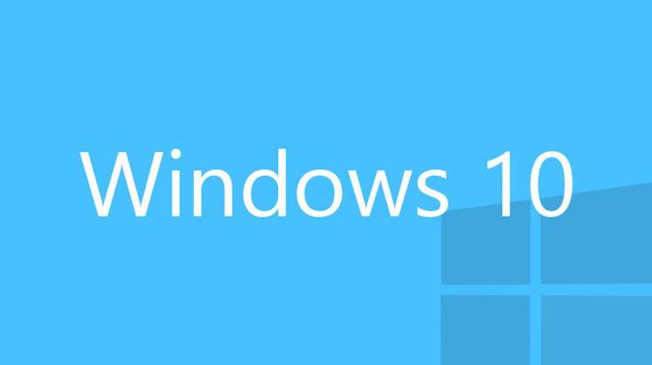 Windows 10 : scopri il nuovo sistema operativo Microsoft, corri ad installarlo da Engol Srl