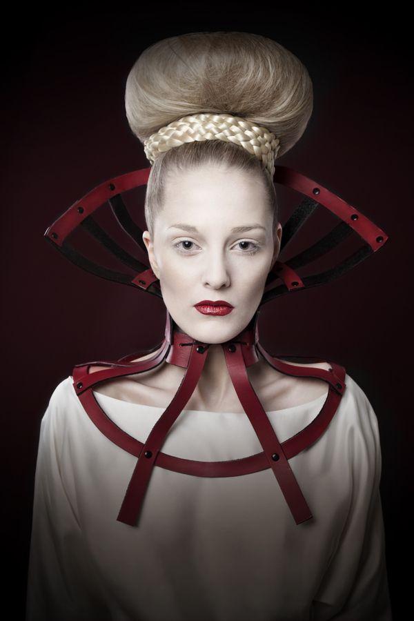 Fashion Photography by Sandra Schmidbaur