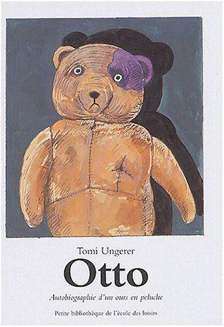 Otto, Tomi Ungerer, L'Ecole des loisirs. http://www.amazon.fr/dp/2211073549/ref=cm_sw_r_pi_dp_gsJmrb125R9BT
