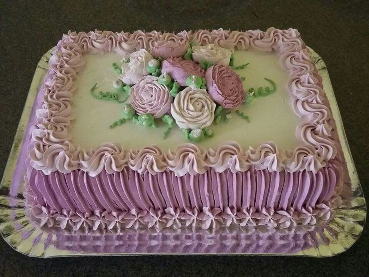 Cake Decoration Sheet : 395 best Sheet cake ideas images on Pinterest Sheet ...