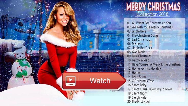 Top Songs Of Christmas 1 Best Christmas Songs Playlist 1  Top Songs Of Christmas 1 Best Christmas Songs Playlist 1