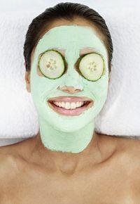 Le shampooing et le masque pour les cheveux peints loreal