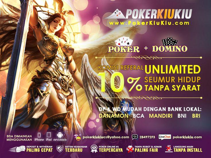 agen casino games: Pokerkiukiu.Com Agen Judi Poker Dan ...