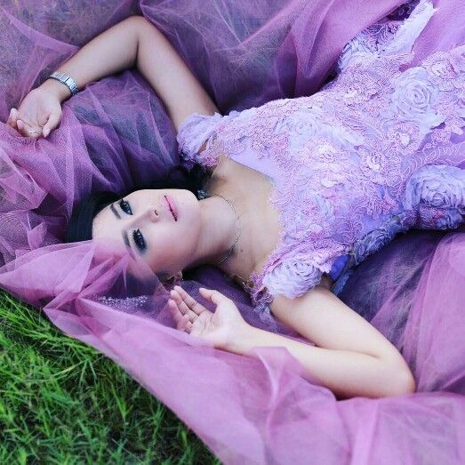 Every woman has their own dreams of fairy tale