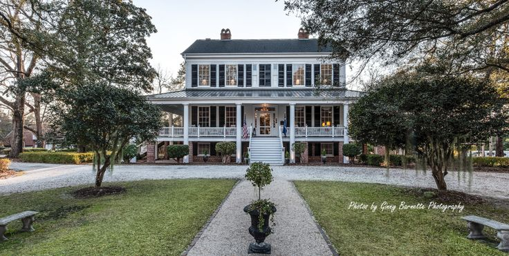 Bed And Breakfast For Sale In Camden Sc