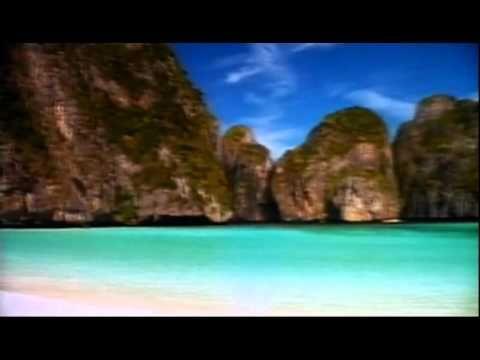 The beach - Trailer