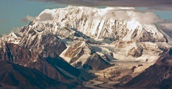 Αποκάλυψη Το Ένατο Κύμα: Τι κρύβει το όρος Χέιζ στην Αλάσκα