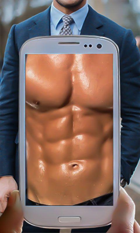 Body Scanner Camera - New Cloth Scanner Prank App is a Fun