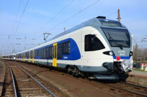 MÁV-Start invites bids for high-capacity EMUs