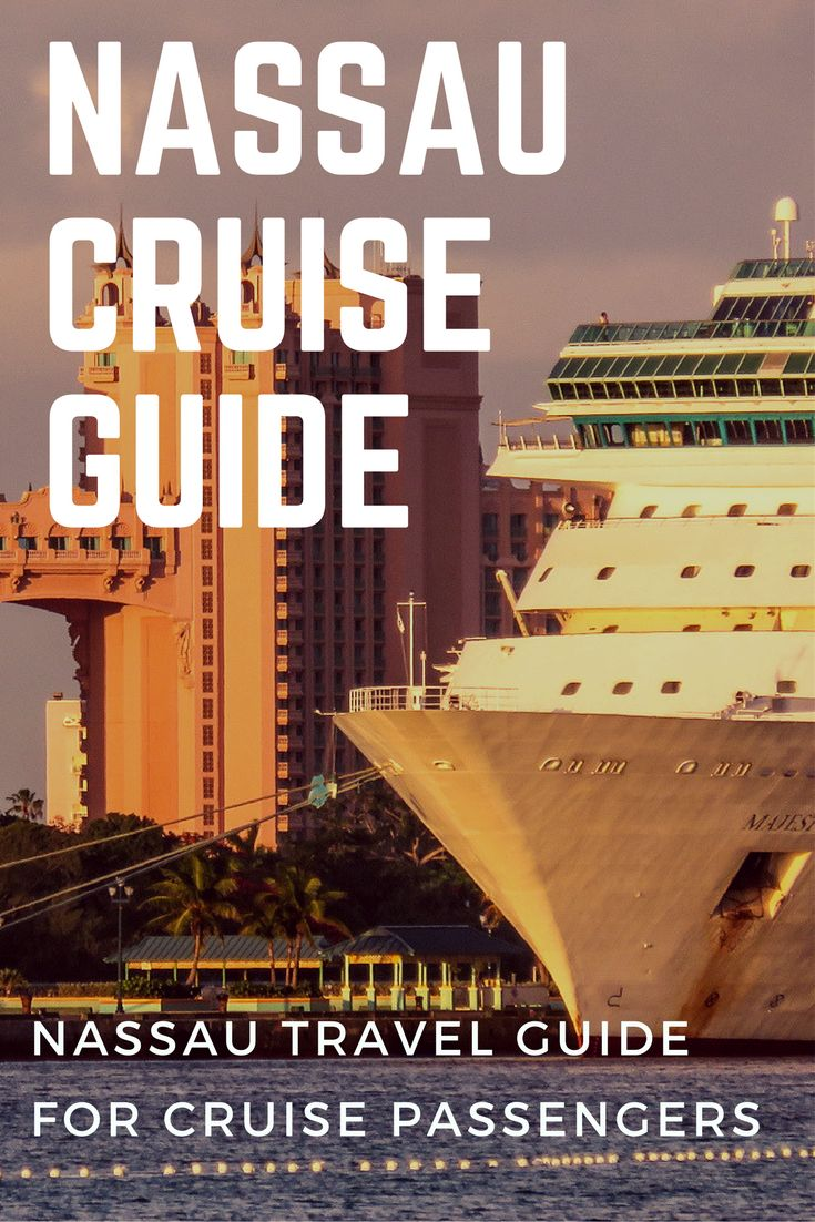 Bahamas Cruise guide fro your Bahamas Vacation. Everything a cruise passenger should know for their day in Nassau Bahamas. Things to do in Bahamas for the Cruise Ship day tripper; Walking Tours, Hilton Colonial Beach Bahamas Hotel stay, Arawak Cay, Paradise Island Bahamas, Atlantis Bahamas. The ultimate Bahamas Cruise Guide. Bahamas Cruise tips for your Bahamas Nassau Cruise and Bahamas Honeymoon.