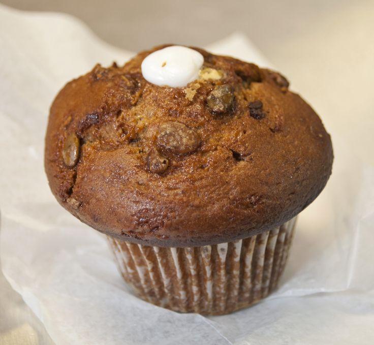 Tim Horton's Pumpkin Spiced muffin | Food - Restaurant recipies ...