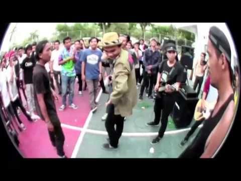 Medan Skateboarding Day 2013