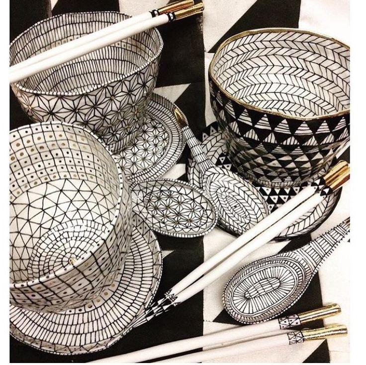 Susan Sullivan ceramics