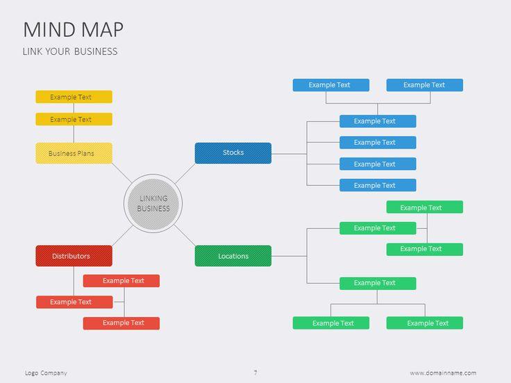 80 best Flat PowerPoint Slides images on Pinterest Decks - powerpoint calendar template