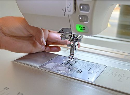 How To Clean Your Sewing Machine For Better Sewing & Fewer Repairs | Sew4Home