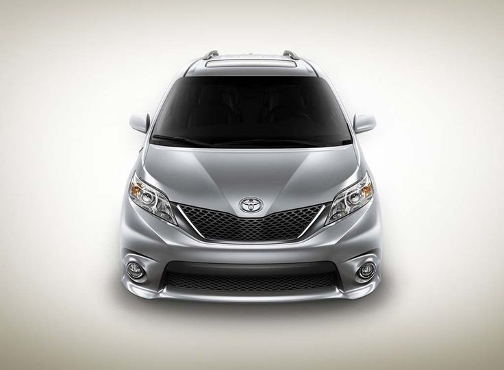 2017 Toyota Sienna Change And Concept - http://toyotacarhq.com/2017-toyota-sienna-change-and-concept/