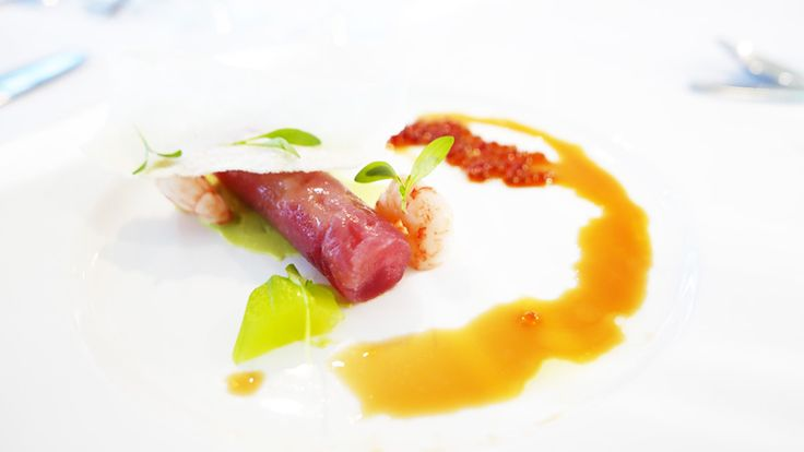 VCC Chefs Table Pop Up Dinner Vancouver Culinary Arts Instanomss Nomss Delicious…