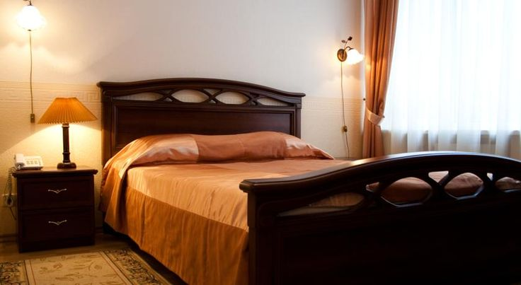 Park Hotel Bitsa Moscow Bitsa Park Hotel is located on the edge of the 1500 hectare Bitsevsky Park in south Moscow. Bitsa Park has a 25-metre indoor pool, tennis courts and a Russian steam bath.  Bitsa Park is built on the site of an equestrian sports centre.