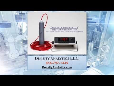 Pin by Justin Sgalio on Liquid Density Meters